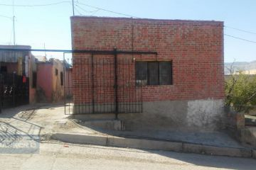 Foto de casa en venta en emilio carranza 1209, obrera, juárez, chihuahua, 2577574 no 01