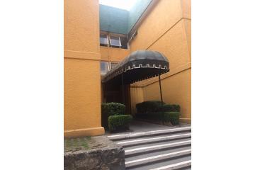 Foto de departamento en renta en  , la magdalena, la magdalena contreras, distrito federal, 2965380 No. 01