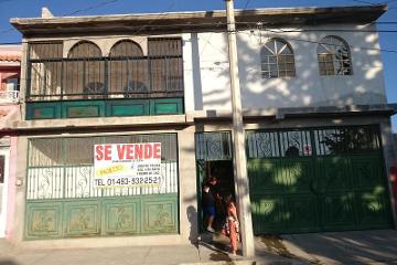 Foto de casa en venta en empalme 13, plutarco elias calles, fresnillo, zacatecas, 2774826 No. 01