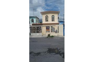 Foto de casa en venta en  , encinas las piedra, general escobedo, nuevo león, 2613081 No. 01