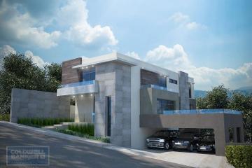 Foto de casa en venta en encino blanco , valle de bosquencinos 1era. etapa, monterrey, nuevo león, 2993769 No. 01
