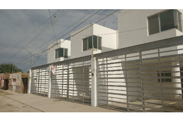 Foto de casa en venta en encinos 507, el saltito 1, durango, durango, 2418272 No. 01