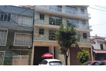 Foto de departamento en venta en enrique pestalozzi 1, narvarte poniente, benito juárez, distrito federal, 2120510 No. 01