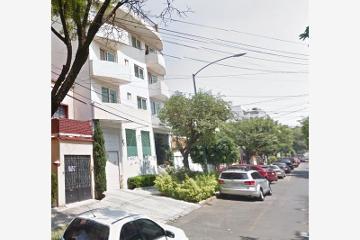 Foto de departamento en venta en enrique pestalozzi 537, narvarte poniente, benito juárez, distrito federal, 2926984 No. 01