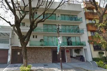 Foto de departamento en venta en enrique pestalozzi 943, narvarte poniente, benito juárez, distrito federal, 2866496 No. 01