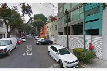 Foto de departamento en venta en ensenada 0, condesa, cuauhtémoc, distrito federal, 0 No. 01