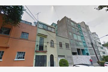 Foto de departamento en venta en ensenada 0, hipódromo, cuauhtémoc, distrito federal, 0 No. 01