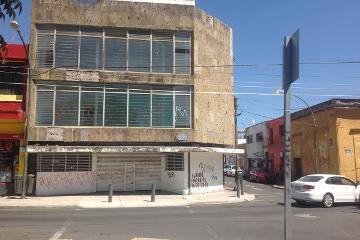 Foto de edificio en venta en epigmenio gonzalez , mexicaltzingo, guadalajara, jalisco, 0 No. 01