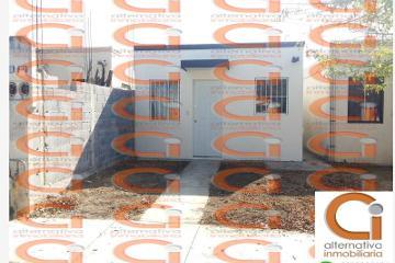 Foto de casa en venta en  162, villas de san francisco, general escobedo, nuevo león, 2900054 No. 01