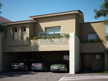 Foto de casa en venta en  , rincón de sierra alta, monterrey, nuevo león, 732289 No. 01