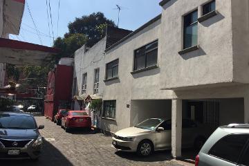 Foto de casa en renta en escocia , parque san andrés, coyoacán, distrito federal, 2828379 No. 02