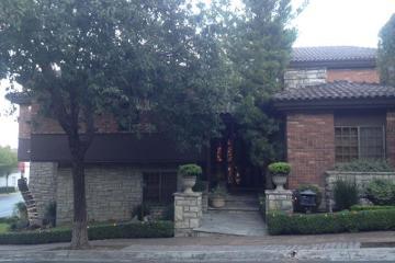 Foto de casa en venta en escondida 109, valle de chipinque, san pedro garza garcía, nuevo león, 2785395 No. 01