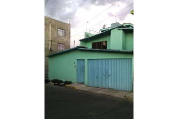 Foto de casa en venta en  , estrella del sur, iztapalapa, distrito federal, 2607096 No. 01