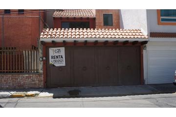 Foto de casa en renta en  , estrella del sur, puebla, puebla, 1757434 No. 01