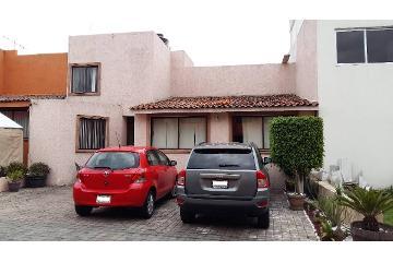 Foto de casa en venta en  , ex hacienda san juan de dios, tlalpan, distrito federal, 2981823 No. 01