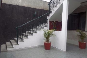 Foto de departamento en renta en  , ex-ejido de san francisco culhuacán, coyoacán, distrito federal, 0 No. 01