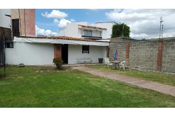 Foto de departamento en renta en  , ex-hacienda la carcaña, san pedro cholula, puebla, 2809817 No. 01