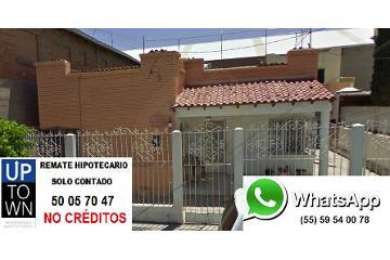 Foto de casa en venta en  , exhipódromo, juárez, chihuahua, 2831367 No. 01
