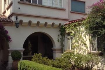 Foto de casa en renta en explanada 0, lomas de chapultepec iii sección, miguel hidalgo, distrito federal, 2458266 No. 01