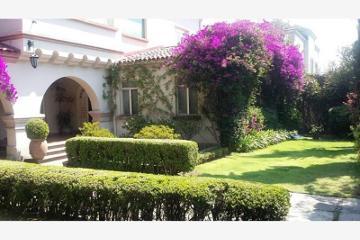 Foto de casa en venta en  1115, lomas de chapultepec ii sección, miguel hidalgo, distrito federal, 2909443 No. 01