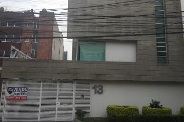 Foto de casa en venta en  , extremadura insurgentes, benito juárez, distrito federal, 2831024 No. 01