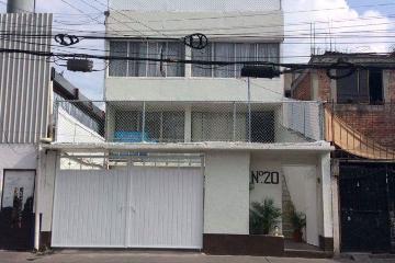 Foto de casa en venta en San José Aculco, Iztapalapa, Distrito Federal, 2377195,  no 01