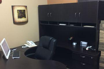 Foto de oficina en renta en Industrial Benito Juárez, Monterrey, Nuevo León, 4712902,  no 01