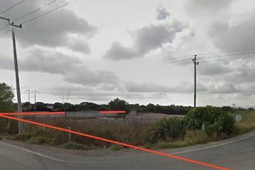 Foto de terreno comercial en venta en Ezequiel Montes Centro, Ezequiel Montes, Querétaro, 1041173,  no 01