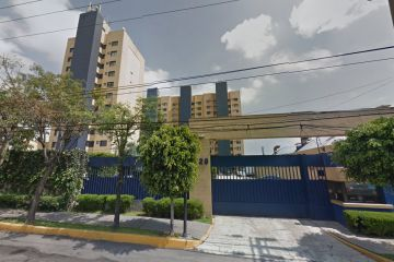 Foto de departamento en venta en Santa Fe, Álvaro Obregón, Distrito Federal, 2580015,  no 01