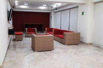 Foto de departamento en renta en Portales Norte, Benito Juárez, Distrito Federal, 1638917,  no 01
