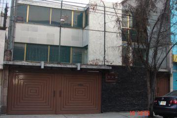 Foto de casa en renta en Lindavista Norte, Gustavo A. Madero, Distrito Federal, 2112496,  no 01