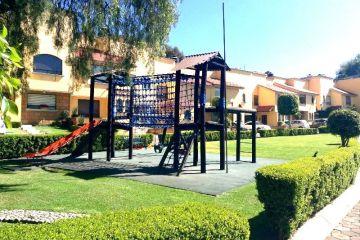 Foto de casa en venta en Fuentes de Tepepan, Tlalpan, Distrito Federal, 3015347,  no 01