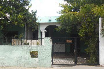 Foto de terreno habitacional en venta en Cortes Sarmiento, Mérida, Yucatán, 4718006,  no 01
