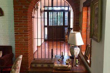 Foto de casa en venta en San Jerónimo Lídice, La Magdalena Contreras, Distrito Federal, 4627224,  no 01
