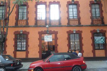 Foto de departamento en venta en Santa Maria La Ribera, Cuauhtémoc, Distrito Federal, 2763810,  no 01