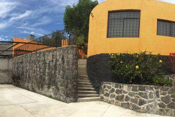 Foto de casa en venta en Miguel Hidalgo 2A Sección, Tlalpan, Distrito Federal, 1741299,  no 01