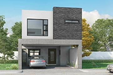 Foto de casa en venta en La Encomienda, General Escobedo, Nuevo León, 2584394,  no 01
