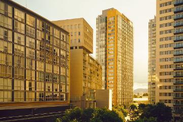 Foto de departamento en renta en Granada, Miguel Hidalgo, Distrito Federal, 3027573,  no 01