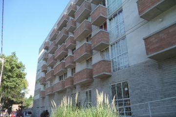 Foto de departamento en venta en Pasteros, Azcapotzalco, Distrito Federal, 2902975,  no 01