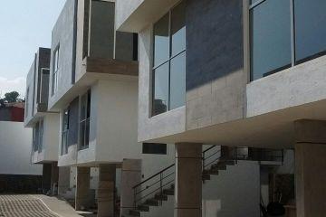 Foto de casa en venta en Miguel Hidalgo 3A Sección, Tlalpan, Distrito Federal, 2923120,  no 01
