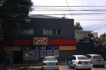Foto de oficina en renta en El Reloj, Coyoacán, Distrito Federal, 1788658,  no 01