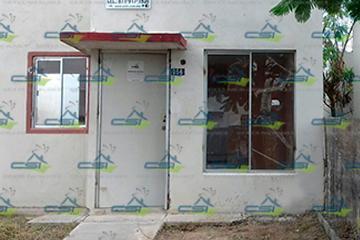 Foto de casa en venta en San Miguel, General Escobedo, Nuevo León, 2888808,  no 01