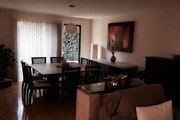 Foto de casa en condominio en venta en Bosques de Tetlameya, Coyoacán, Distrito Federal, 2772593,  no 01