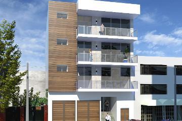 Foto de departamento en venta en Del Valle Norte, Benito Juárez, Distrito Federal, 2874015,  no 01