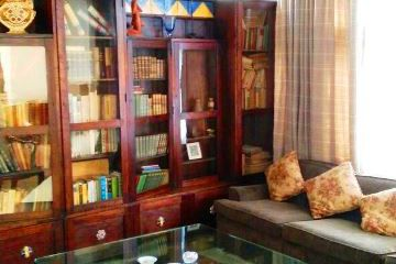 Foto de casa en venta en Lomas de Chapultepec II Sección, Miguel Hidalgo, Distrito Federal, 2505114,  no 01