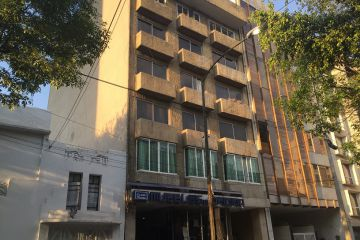 Foto de departamento en renta en Hipódromo, Cuauhtémoc, Distrito Federal, 2903112,  no 01