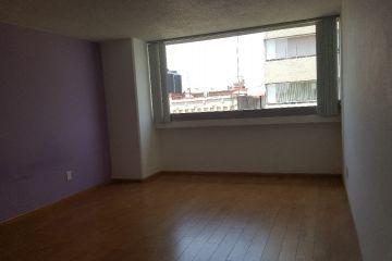 Foto de departamento en renta en Del Valle Centro, Benito Juárez, Distrito Federal, 2224991,  no 01