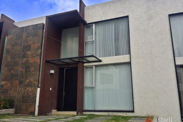 Foto de casa en renta en Coronango, Coronango, Puebla, 2203674,  no 01