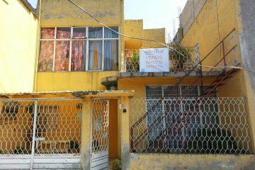 Foto de casa en venta en Escuadrón 201, Iztapalapa, Distrito Federal, 1437579,  no 01