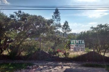 Foto de terreno comercial en venta en Colinas del Bosque 1a Sección, Corregidora, Querétaro, 4683054,  no 01